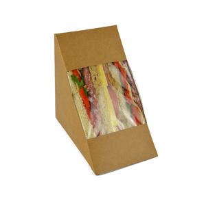 Cuna sandwich triple 8,5cm (12,5x12,5x8,5)cm