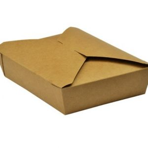 Caja kfrat No. 2 1500ml comida caliente (19,5x14x5)cm
