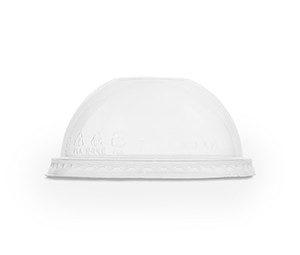 tapa cúpula SIN agujero vasos de 260 a 580ml